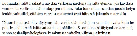 HS.fi 25.6.2014
